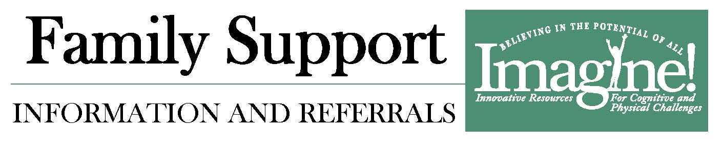 Family Support logo